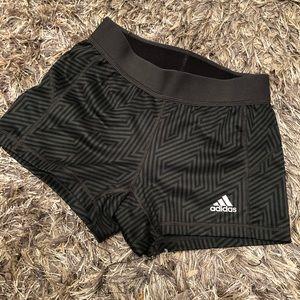 Adidas techfit 'Medium-compression' shorts